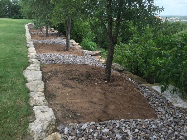 Landscape Drainage Repairs And Lawn Drainage Systems Laird
